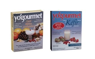Biang Yogurt Yogourmet
