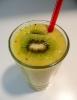 Minuman Kiwi & Manggo Surprise